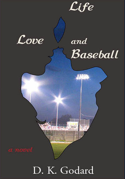 Should he follow his passion for a career in baseball, or follow the woman he loves? Available at Barnes & Noble, Amazon, and wherever books are sold.